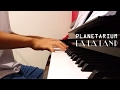 Download Planetarium from La La Land Piano TrasncriptionArrangementCover mp3