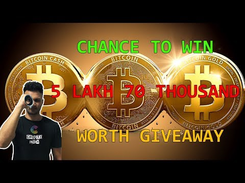 BIGGEST AIRDROP & CHANCE TO EARN 5 LAKH RUPEES
