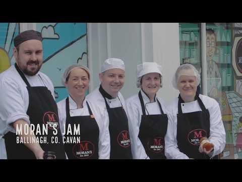 Moran's Megajam - Food Academy