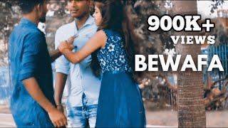 Bewafa hai tu    Teri nazron ne    Raj    Sruti    heart touching love story 2018