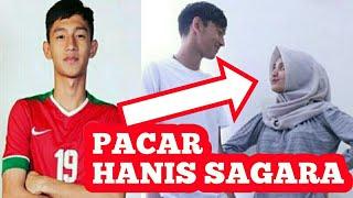 INILAH PACAR CANTIK HANIS SAGARA, BALI UNITED!!