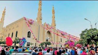تكبيرات العيد بصوت رائع #تكبيرات #العيد