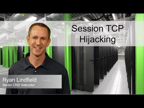 Session TCP Hijacking