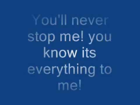 Hedley - Bones shatter lyrics