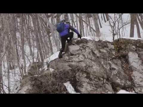 Foot drop solution for running hiking - Turbomed FS3000