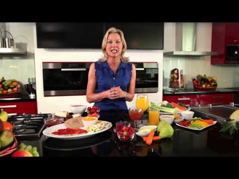 Easy, nutritious and tasty ways to eat vegetables