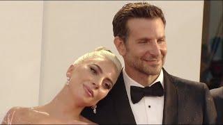 Lady Gaga on the 75th Venice Film Festival red carpet / A Star Is Born / LA BIENNALE DI VENEZIA 2018