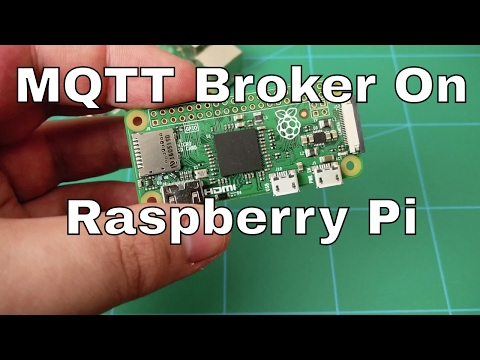 How To Install MQTT Broker On Raspberry Pi