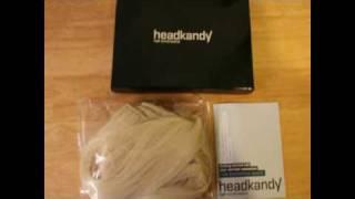 Headkandy hair extensions videodownload foxylocks vs headkandy real human hair extensions review pmusecretfo Gallery