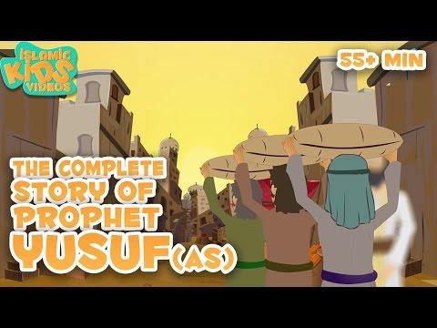 Xxx Mp4 Prophet Stories Prophet Yusuf AS Movie Islamic Videos For Kids Quran Stories For Kids 3gp Sex