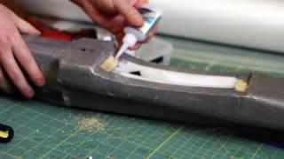 Magnum Models F5 - Build Montage
