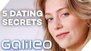 Mit niedlichen Hundefotos zum Glück? Hier kommen 5 Dating Secrets! | Galileo | ProSieben