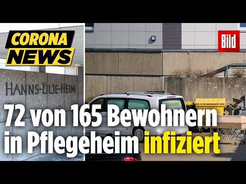 """12 Tote in Wolfsburger Pflegeheim: """"Ganz Wolfsburg ist schockiert"""""""