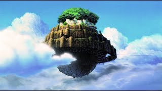 Abandoned Cloud House | Castle In The Sky * Royals Hide Out *