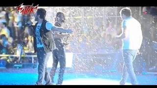 Come back to me - Tamer Hosny   حفلة-Come back to me - تامر حسنى