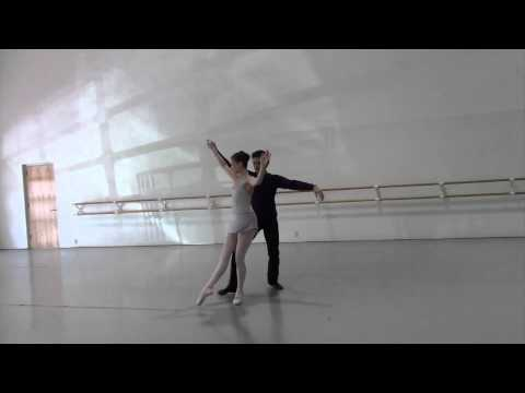 Combination of Moves in Ballet, a How To by Prima Ballerina, Jennifer Carlynn Kronenberg