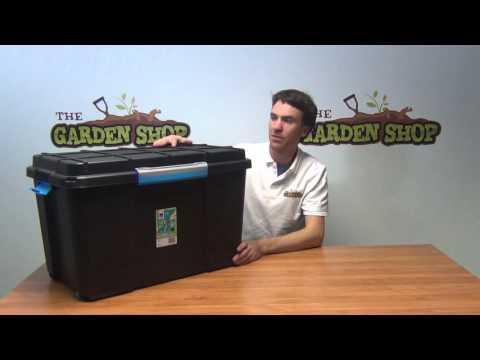 110 Litre Airtight Storage Box