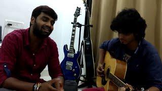 Humnava Live!! Guitar Cover by Sachin Kumar Valmiki  Saregamapa 2016(Finalist)