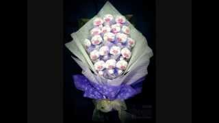 公仔花束递送服务 Sabah Florist Gift Shop Toys Flower Soft Toys Bouquet Delivery