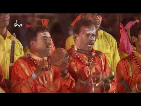 MahaShivRatri 2018 - Isha Yoga Center - Chinese Translation