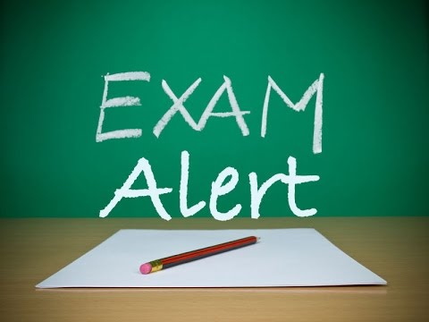 Tips for Writing Exam Papers | Score Good Marks