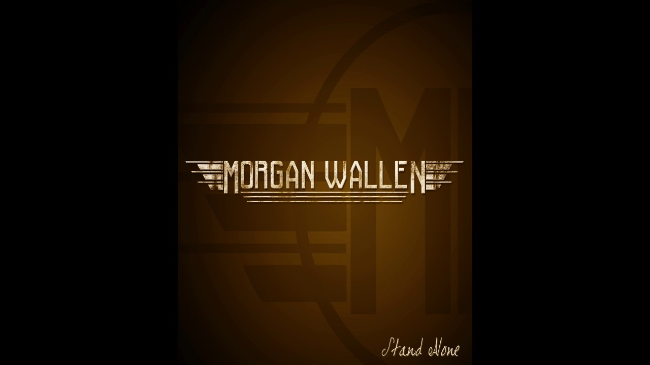 Morgan Wallen - Man of the South