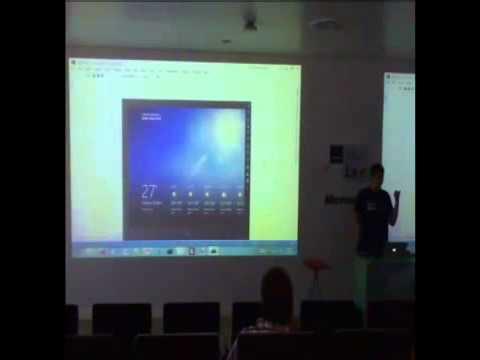 Windows 8: Como Desenvolver Metro Style Apps | NetPonto Lisboa