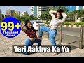 Teri Aakhya Ka Yo Kajal  Superhit Sapna Song  New Haryanvi Video Song 2018