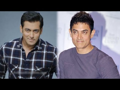 Aamir Almost Losses to Katrina, Salman Recommends Varun | Planet Bollywood News