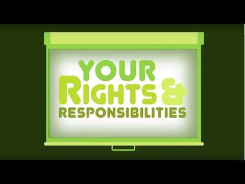 Your Rights & Responsibilities – Federal Student Loans