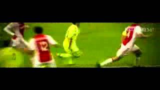 Lionel Messi All 8 Goals in Group Stage ● Champions League 2015