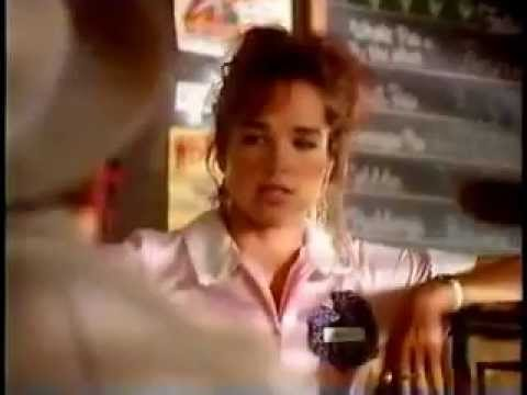 Pace Picante Sauce Ad from 1993 - Diner Lunch Police - New York City?