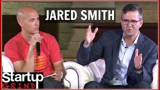 JARED SMITH | QUALTRICS | STARTUP GRIND EUROPE