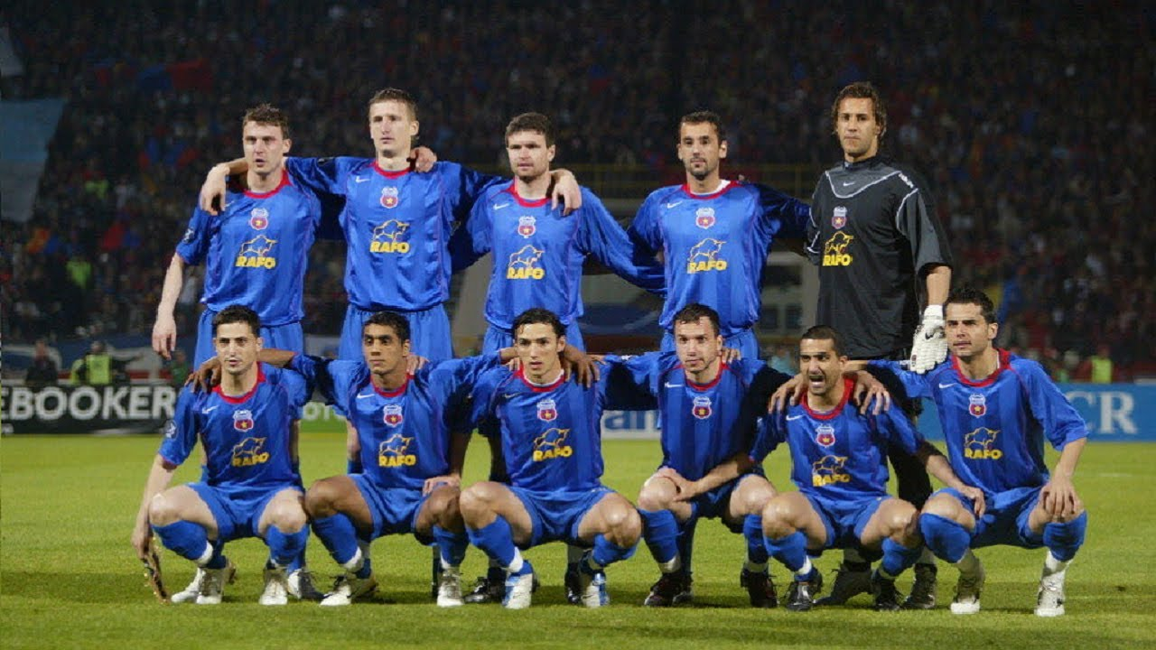 STEAUA UEFANTASTICĂ 2006 - UNDE SUNT ACUM?