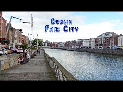 Dublin, Ireland - Travel Around The World | Top best places to visit in Dublin