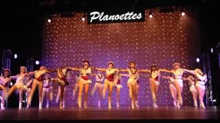 Planoettes Spring Show
