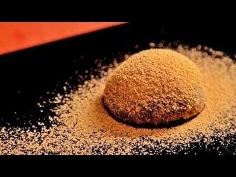 Warabi-mochi (Bracken Starch Dumplings) 【Sweets Tales】