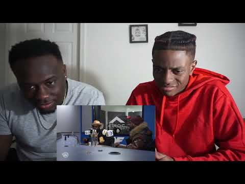 Black Thought Freestyle On Flex | Reaction
