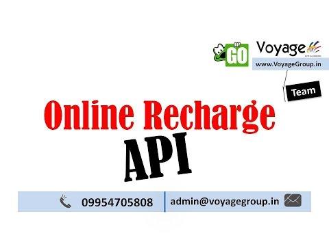Online Recharge API - Quick Integration, 99.9% Recharge Success Ratio