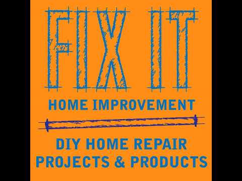Flood Preparation and Clean Up - Home Repair Podcast