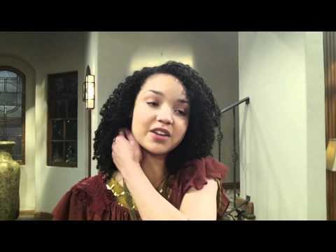 I HATE MY TEENAGE DAUGHTER: Aisha Dee Teases 'Teenage Dating'