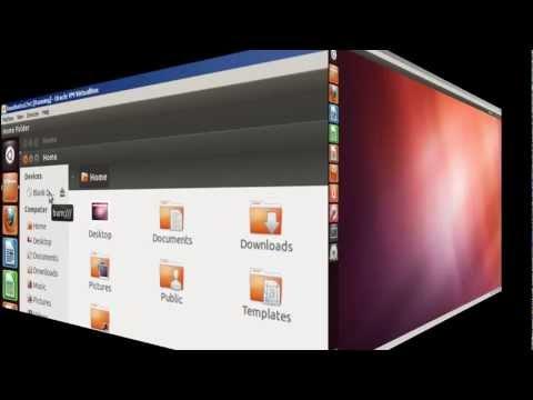 Download Ubuntu Desktop 12.04 LTS and Burn CD/DVD Image