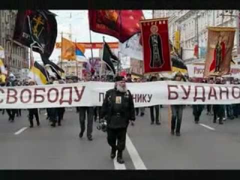 Александр Харчиков - Юрий Буданов