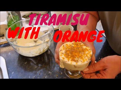 Tiramasu Recipe