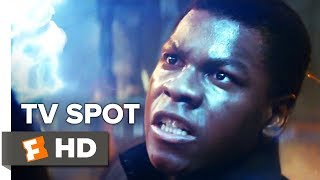 Star Wars: The Last Jedi Extended TV Spot - Awake (2017) | Movieclips Trailers