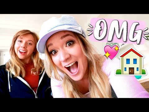 Crazy Room Makeover?!