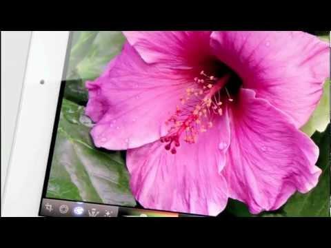 The new iPad TV ad دعاية الايباد الجديد التلفلزيونية بالعربي