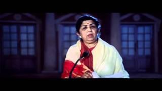 Ek Tu Hi Bharosa [Full Video Song] (HQ) With Lyrics - Pukar