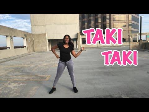 Xxx Mp4 TAKI TAKI DJ SNAKE FT SELENA GOMEZ OZUNA Amp CARDI B CABRIA J FITNESS HIP HOP DANCE CARDIO 3gp Sex