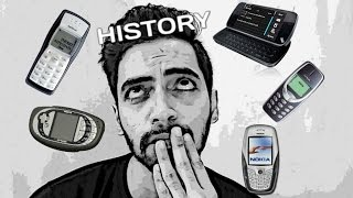 5 Nokia Phones That Made History!